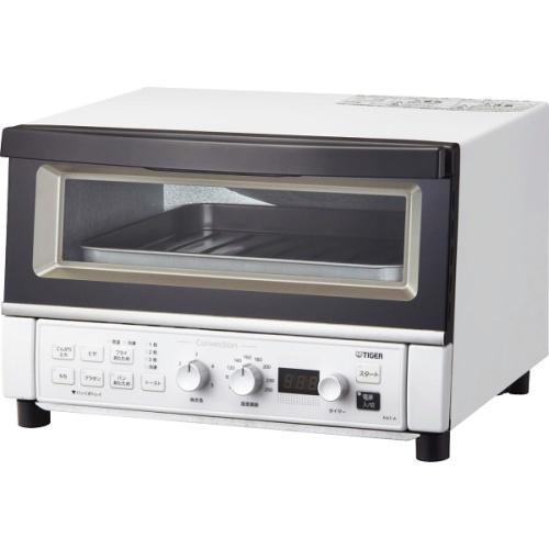 タイガー コンベクションオーブン&トースター